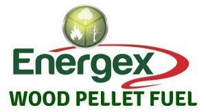 energex wood pellet fuel
