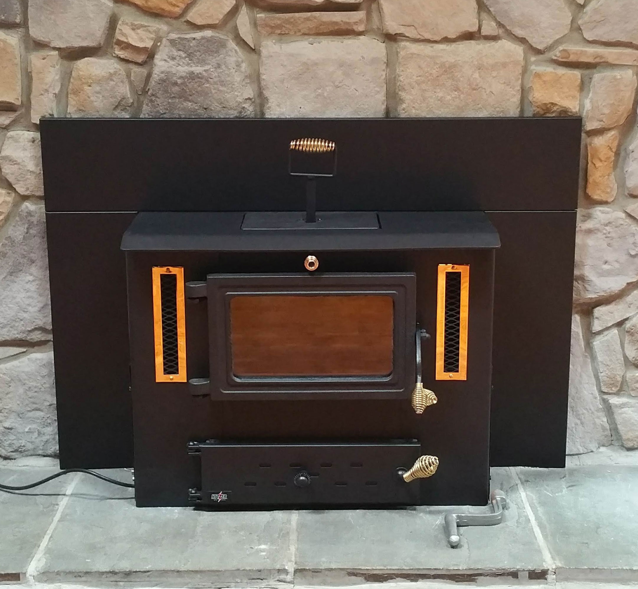 Fireplaces Amp Inserts Hillside Acres Stoves Coal Wood