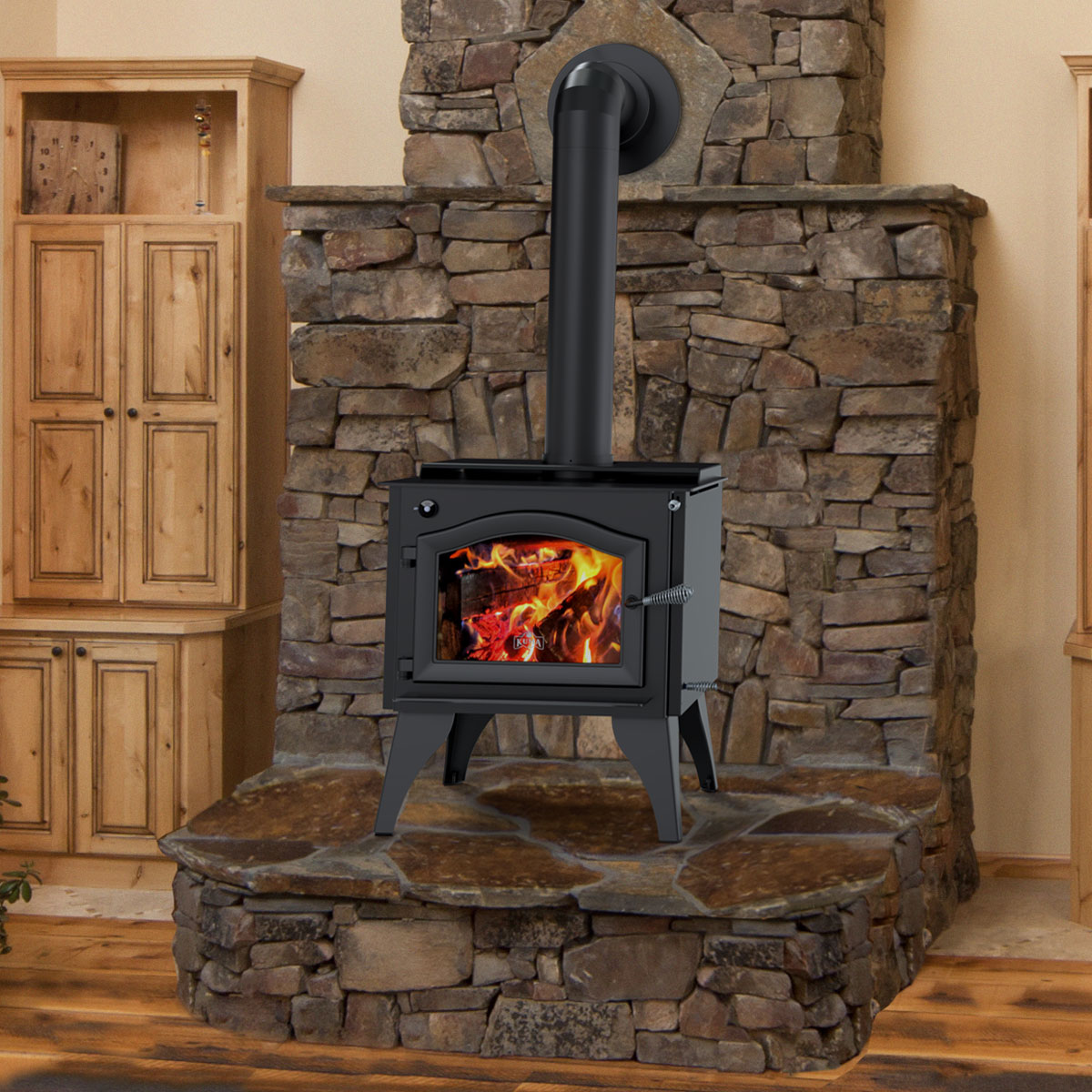 Ashwood wood stove quarryville pa