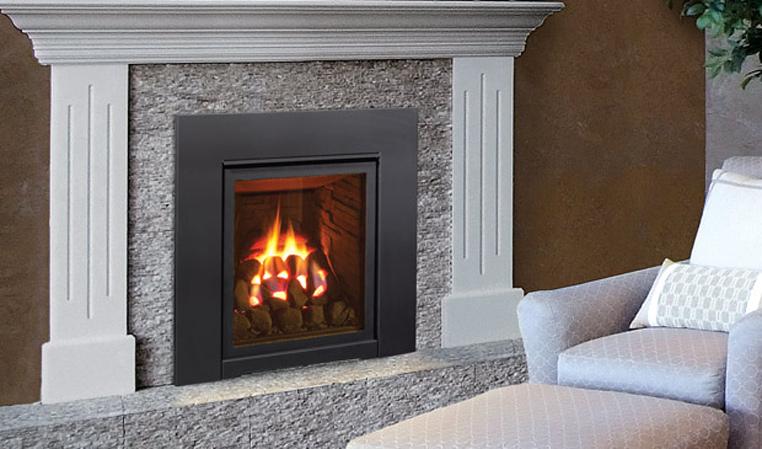 modern fireplace insert hillside acres stoves