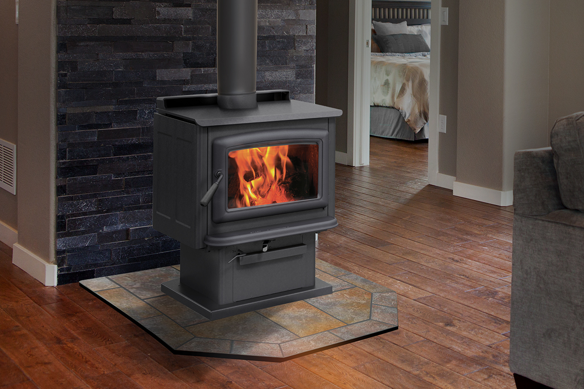 pacific energy super le wood stove