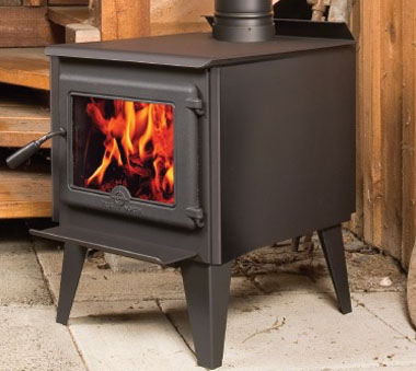 True North Stove