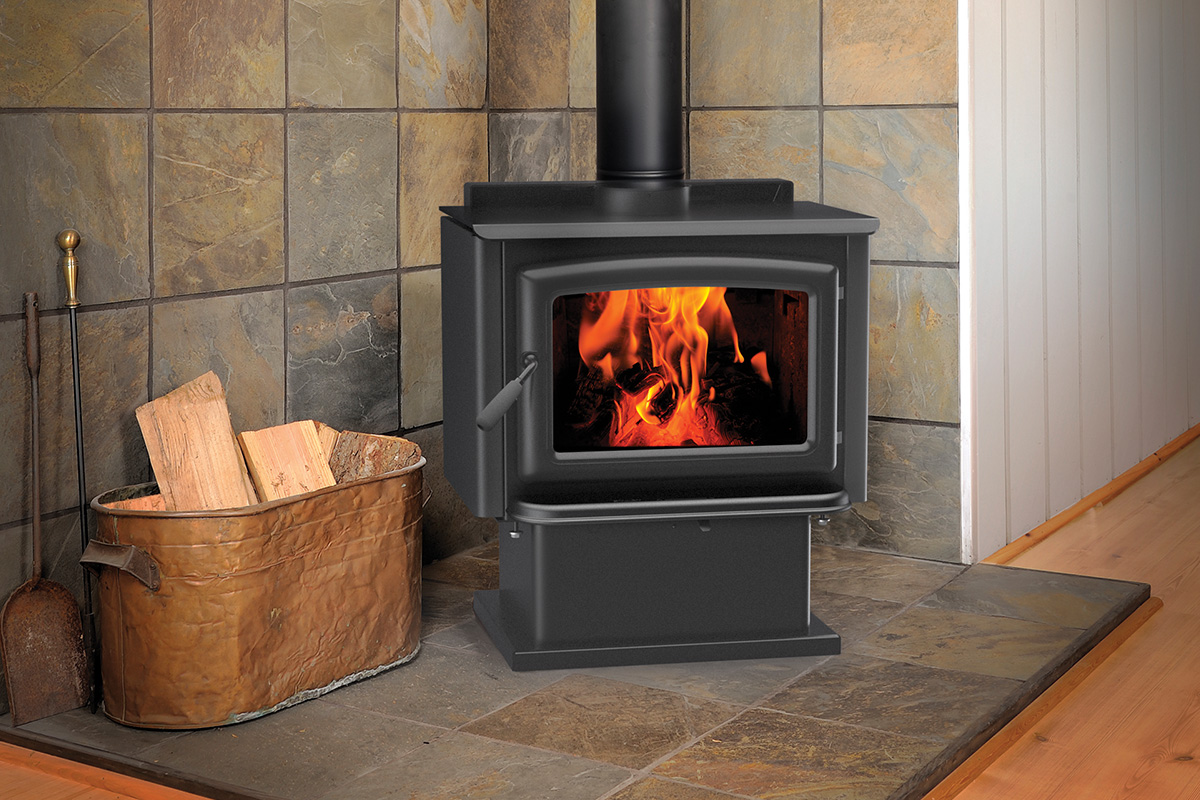 vista le wood stove hillside acres stoves